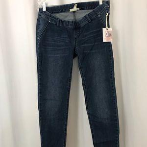 Jessica Simpson NWT stretch skinny maternity jeans